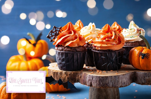 "The Sweet Tart will be offering several ""Harry Potter""-themed pastries."