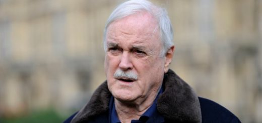 John Cleese recently recorded a video asking for donations to help save the Welsh Mountain Zoo, recognized as the National Zoo of Wales.