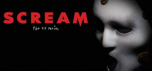 """Scream"" TV Show Image For Feature."