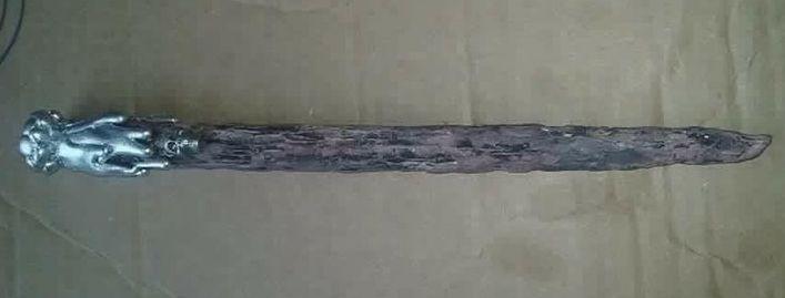 Cosplay Wand