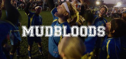 Mudbloods 2014 movie