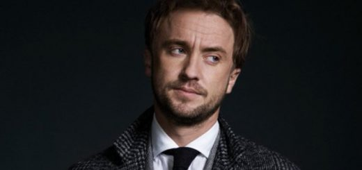 "Tom Felton to host ""Harry Potter"" TikTok live stream"