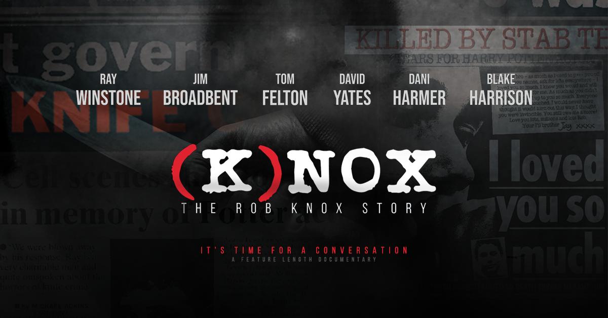 rob knox documentary