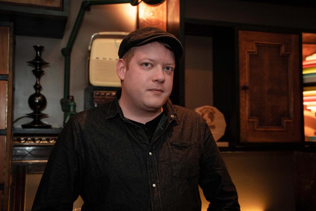 Rob Knox documentary director Aaron Truss