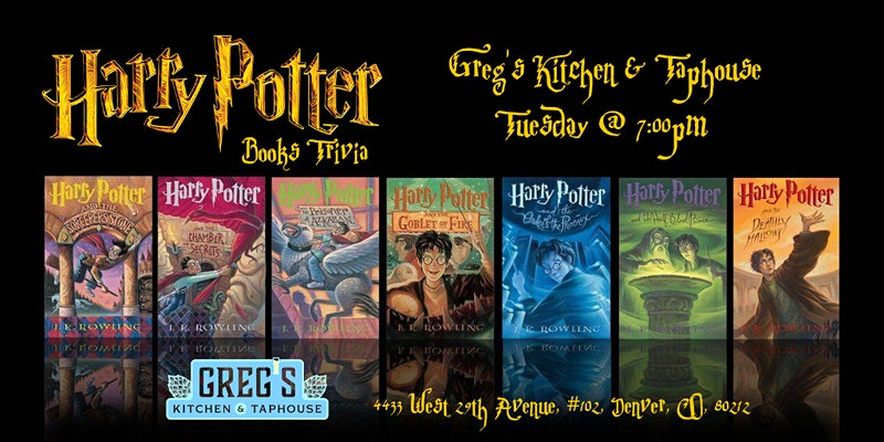 Test your book knowledge and make Hermione proud.