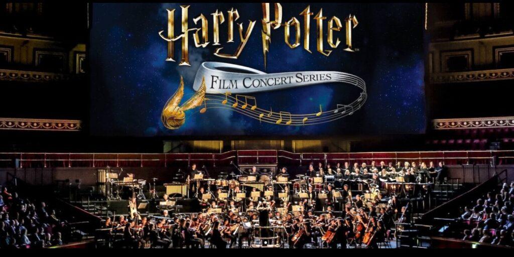 Film Concert Series