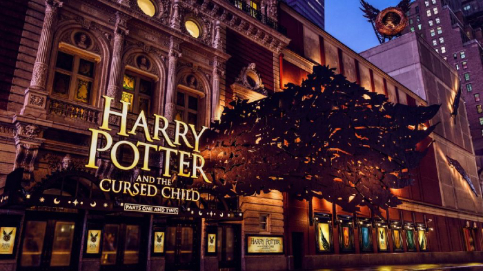 "Several ""Harry Potter and the Cursed Child"" cast and crew are giving fans the opportunity to learn from the very best."