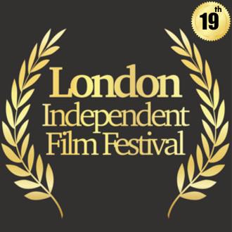 London Independent Film Festival logo