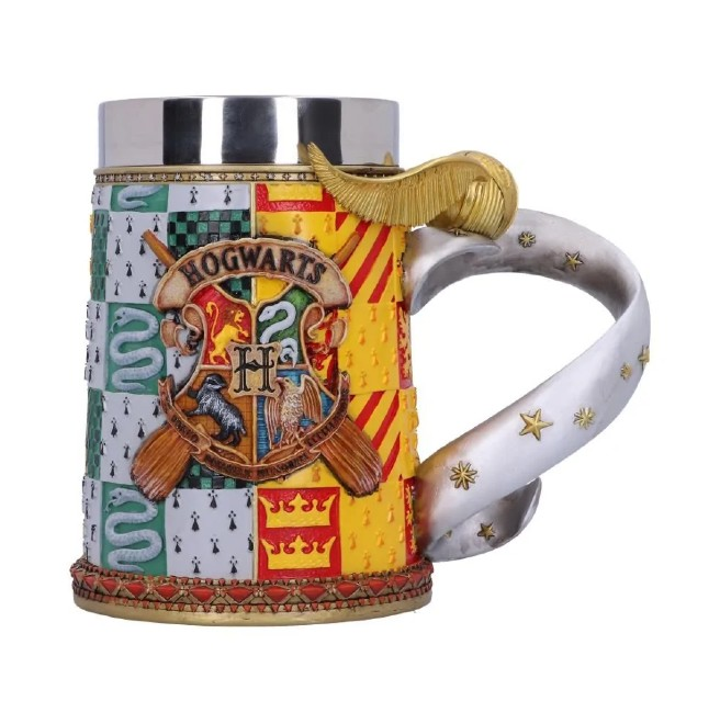Every tankard will cost £42.99 to preorder.