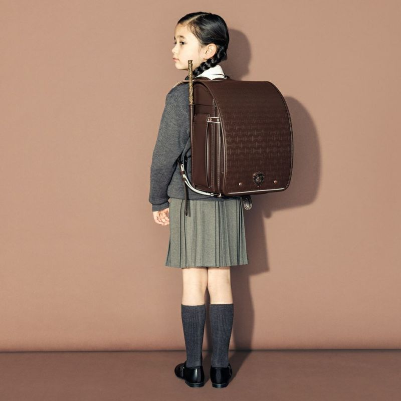The bag will retail for ¥110,000.