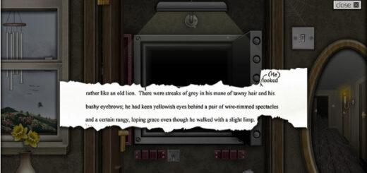 The Message Behind the Door : half blood prince
