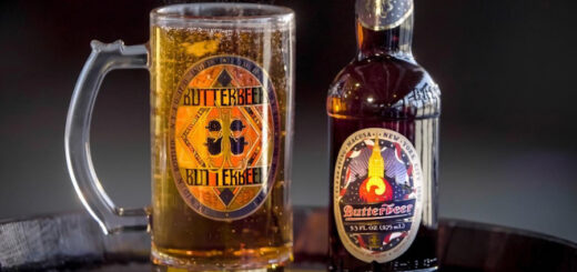 The butterbeer will flow at Harry Potter New York.