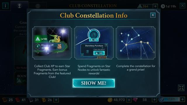Club Constellation