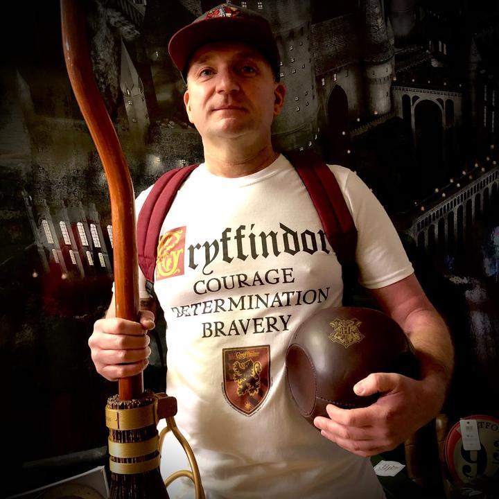 GeekMerch Store Quidditch Merchandise