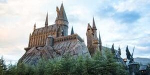 """Adults fans of """"Harry Potter"""" can enjoy a fun-filled day of """"Potter"""" activities."""