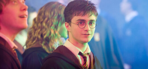 Harry Potter Quiz show coming later this year.