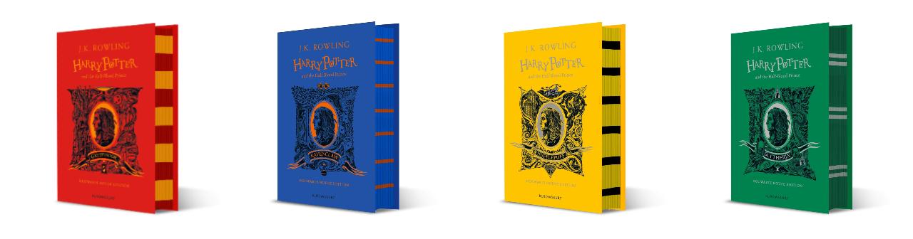 UK 20th-Anniversary Hardcover (2021)