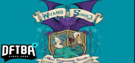 Wizard School Game