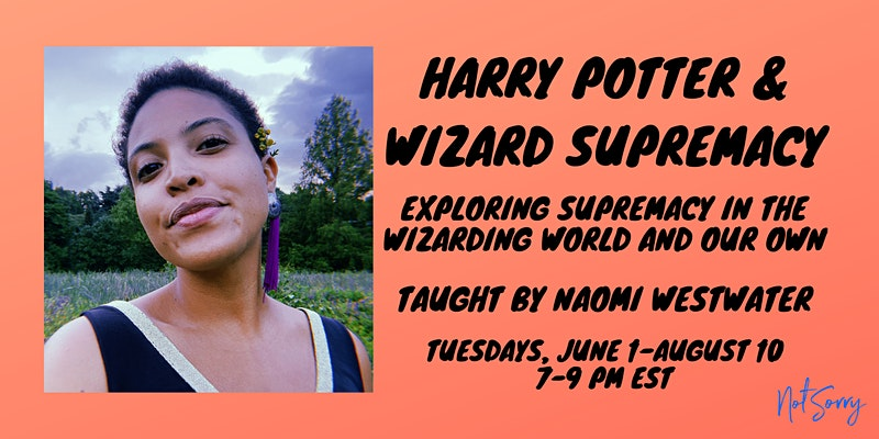 """Discuss what wizard supremacy means in the context of """"Harry Potter""""."""