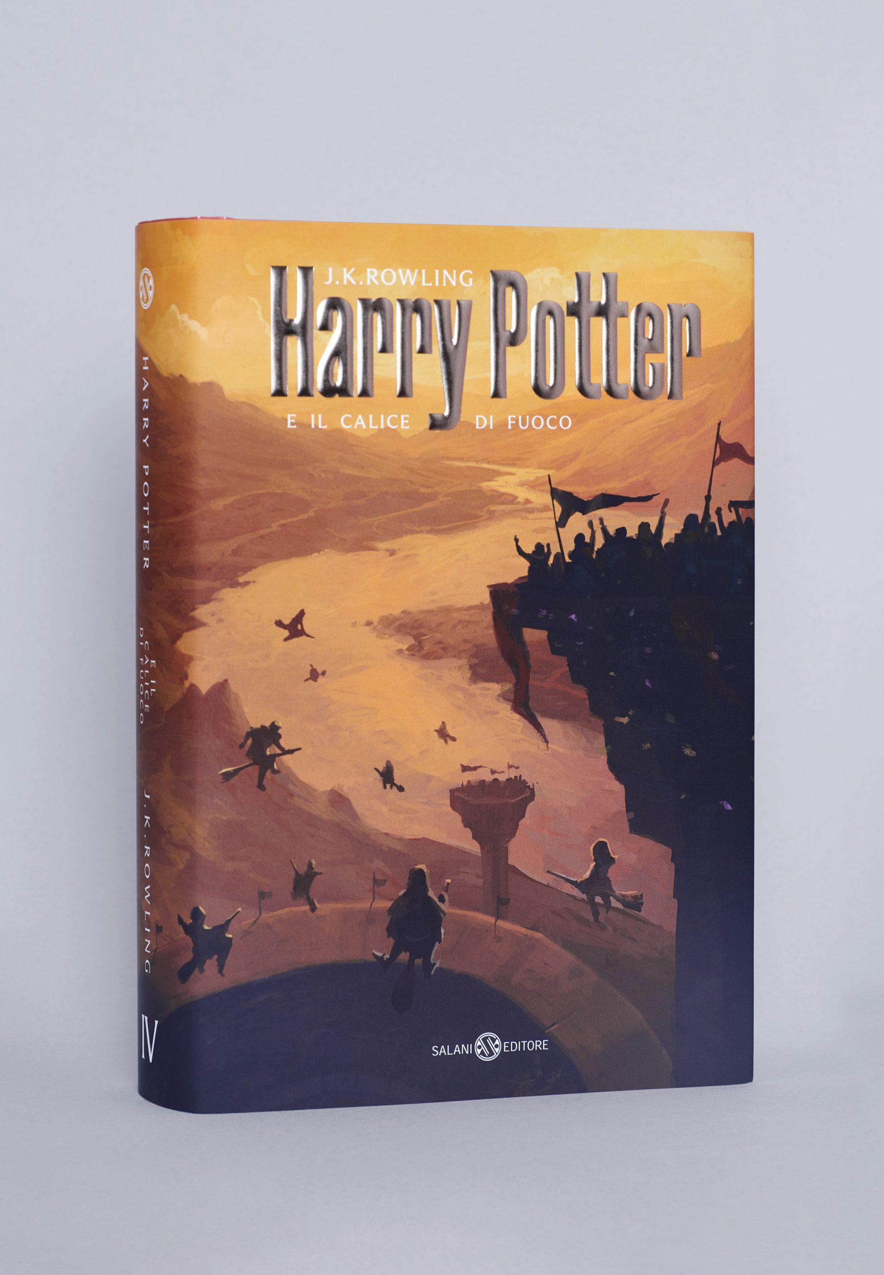 Italian edition cover (2021)