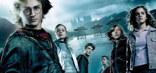 Harry Potter and the Goblet of Fire movie image