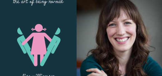 Lisa Williamson - The Art of Being Normal