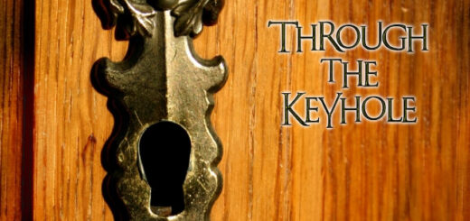 through the keyhole charity anthology