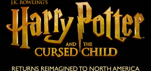 """""""Harry Potter and the Cursed Child"""" returns to North America as a single show."""