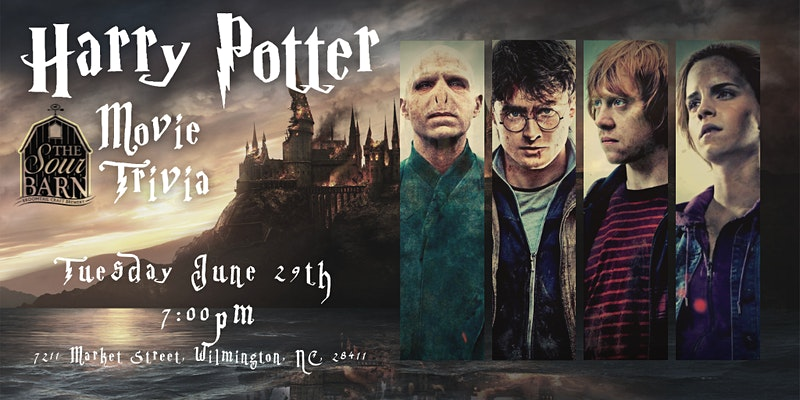 """Take a whack at """"Harry Potter"""" movie trivia to prove you are the best prefect."""