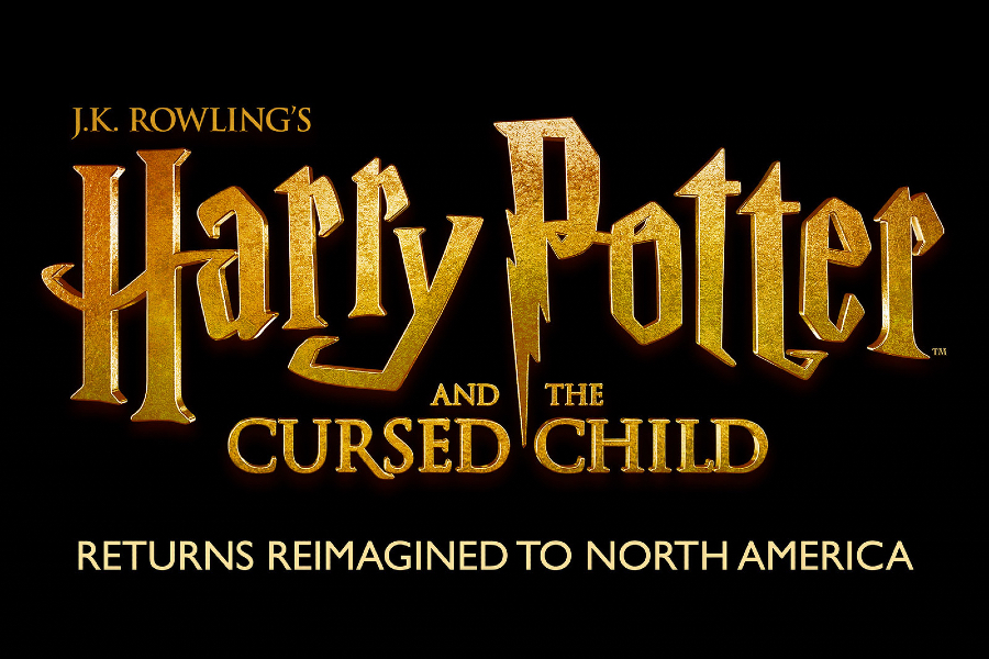"""New changes are coming to """"Harry Potter and the Cursed Child""""."""