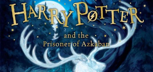 Prisoner of azkaban book
