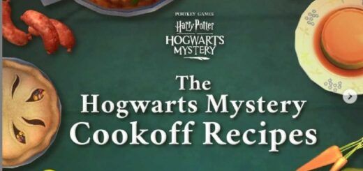 HM Recipes
