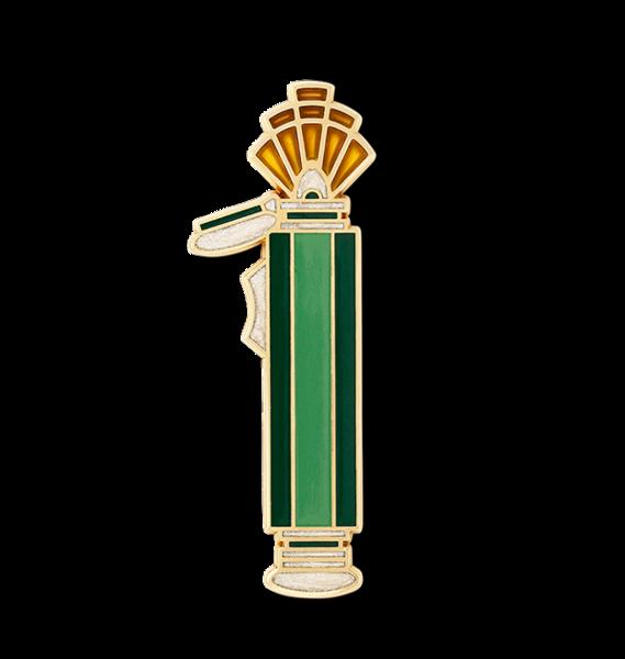 Deluminator Pin