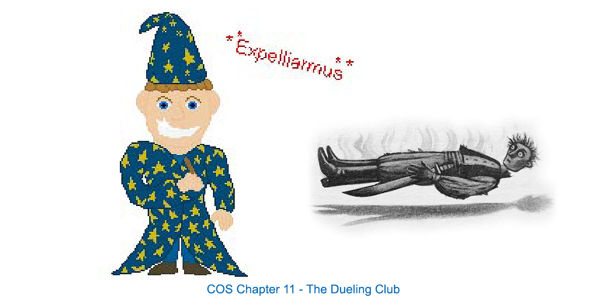 Chapter Images Redrawn by Eric Scull, COS 11