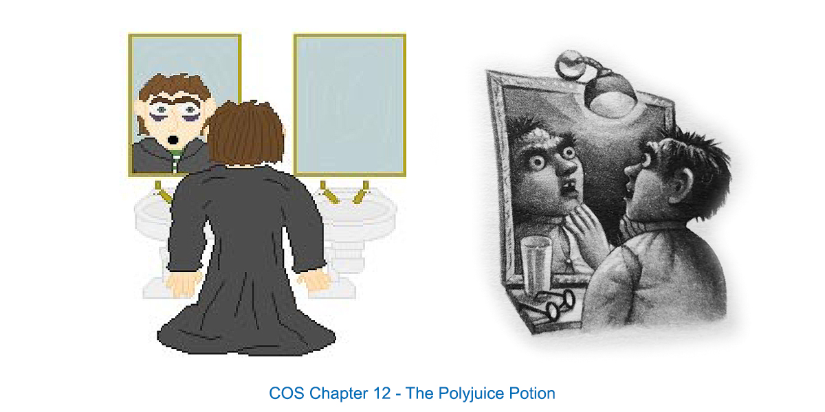 Chapter Images Redrawn by Eric Scull, COS 12