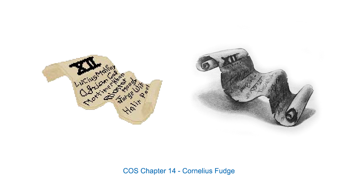 Chapter Images Redrawn by Eric Scull, COS 14