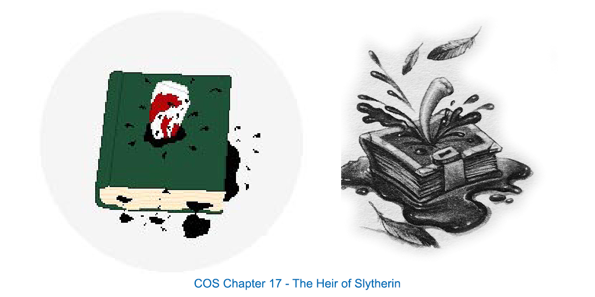 Chapter Images Redrawn by Eric Scull, COS 17