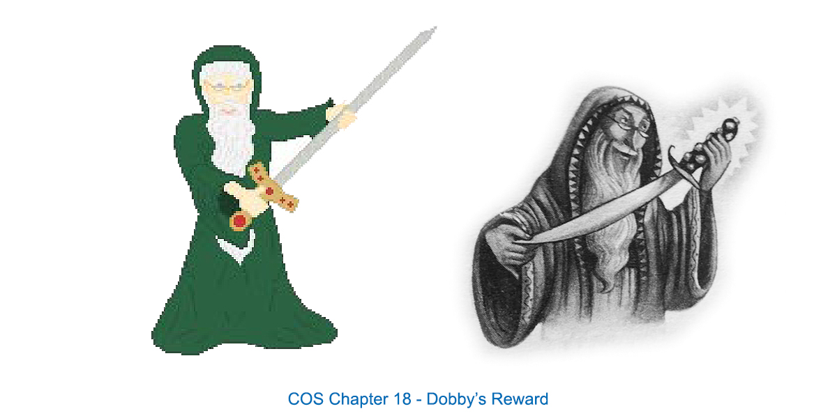 Chapter Images Redrawn by Eric Scull, COS 18