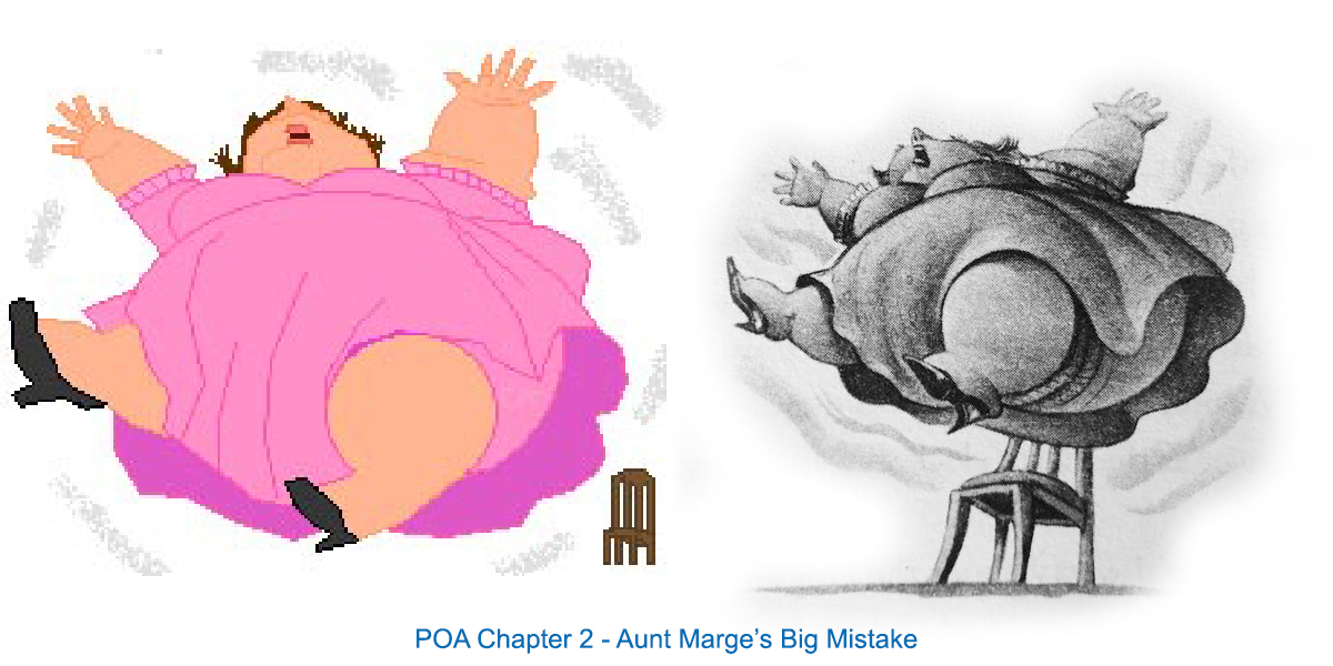 Chapter Images Redrawn by Eric Scull, POA 2