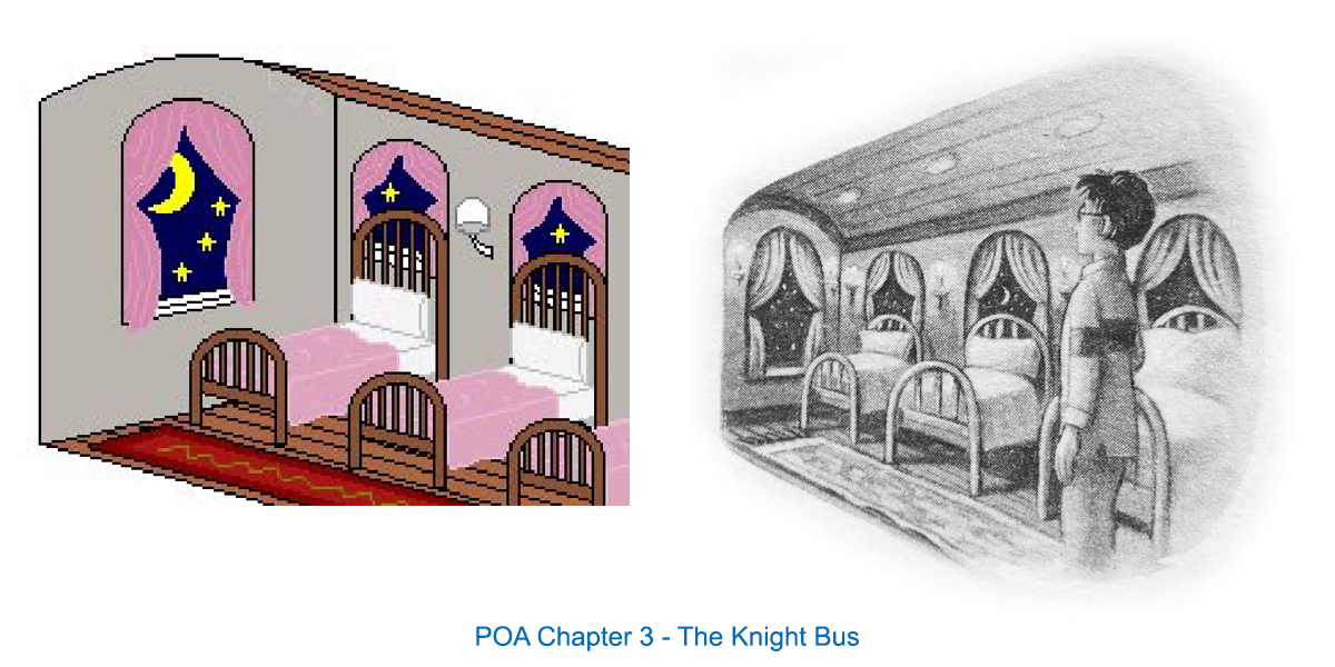 Chapter Images Redrawn by Eric Scull, POA 3