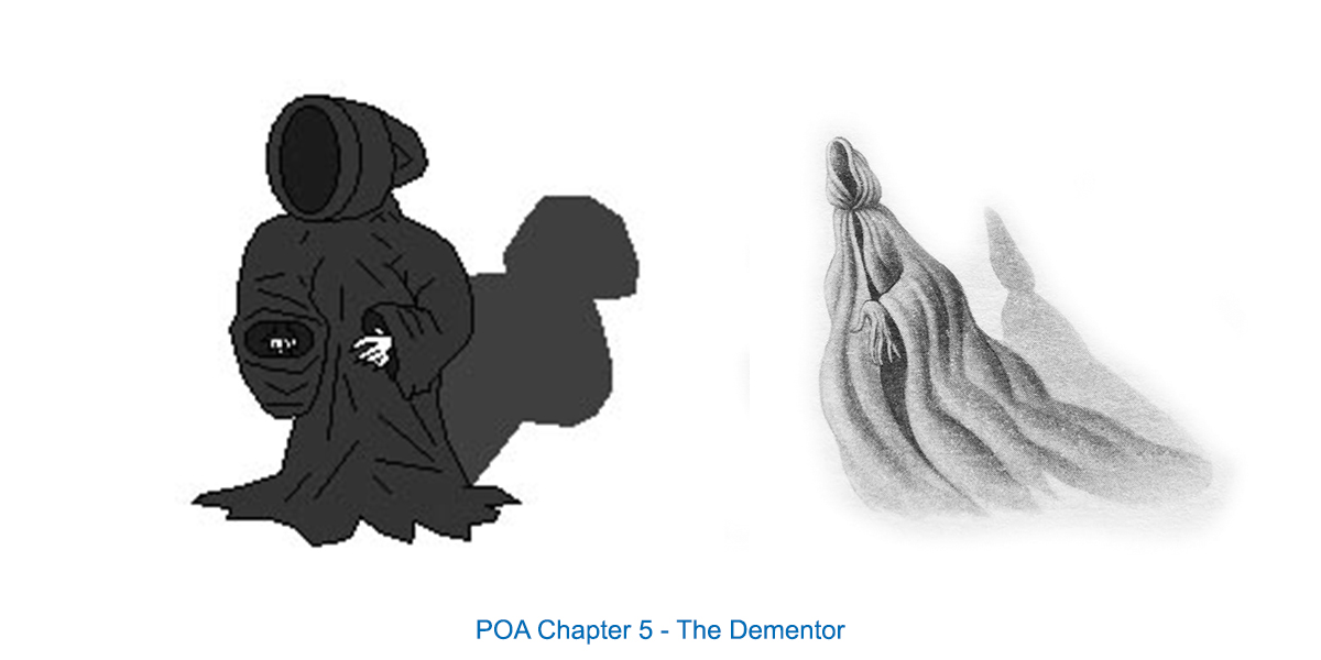 Chapter Images Redrawn by Eric Scull, POA 5