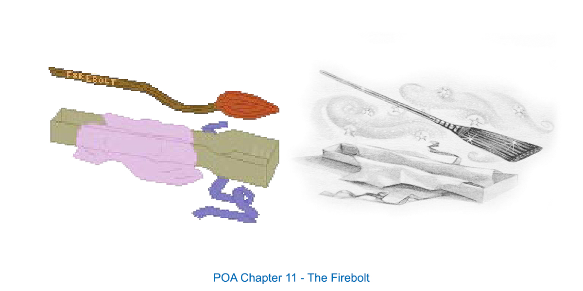 Chapter Images Redrawn by Eric Scull, POA 11