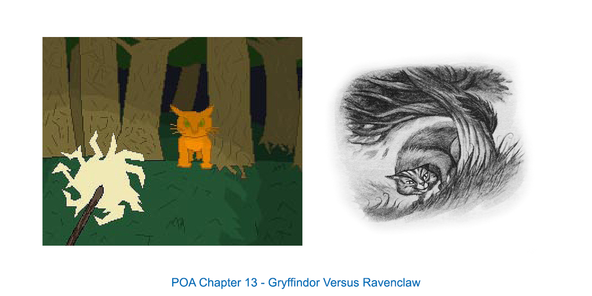 Chapter Images Redrawn by Eric Scull, POA 13