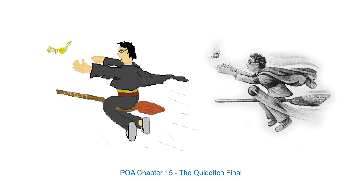 Chapter Images Redrawn by Eric Scull, POA 15