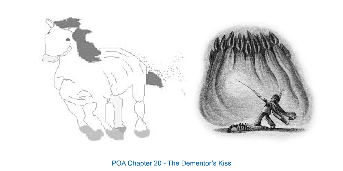 Chapter Images Redrawn by Eric Scull, POA 20