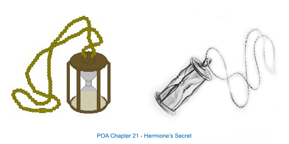Chapter Images Redrawn by Eric Scull, POA 21