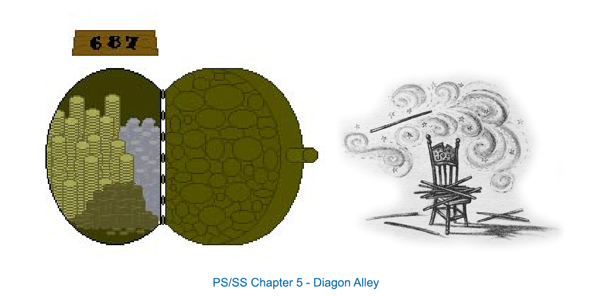Chapter Images Redrawn by Eric Scull, SS 5