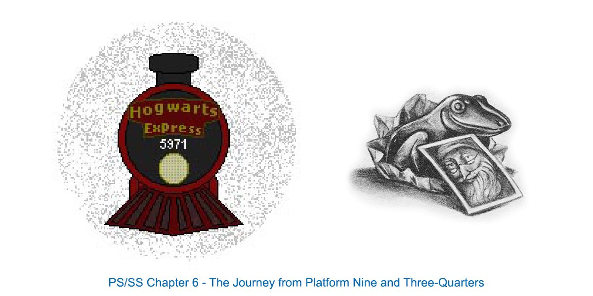 Chapter Images Redrawn by Eric Scull, SS 6
