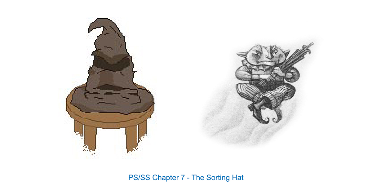 Chapter Images Redrawn by Eric Scull, SS 7