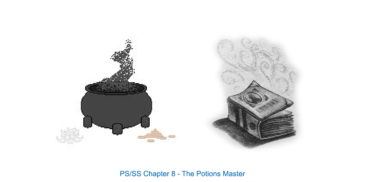 Chapter Images Redrawn by Eric Scull, SS 8